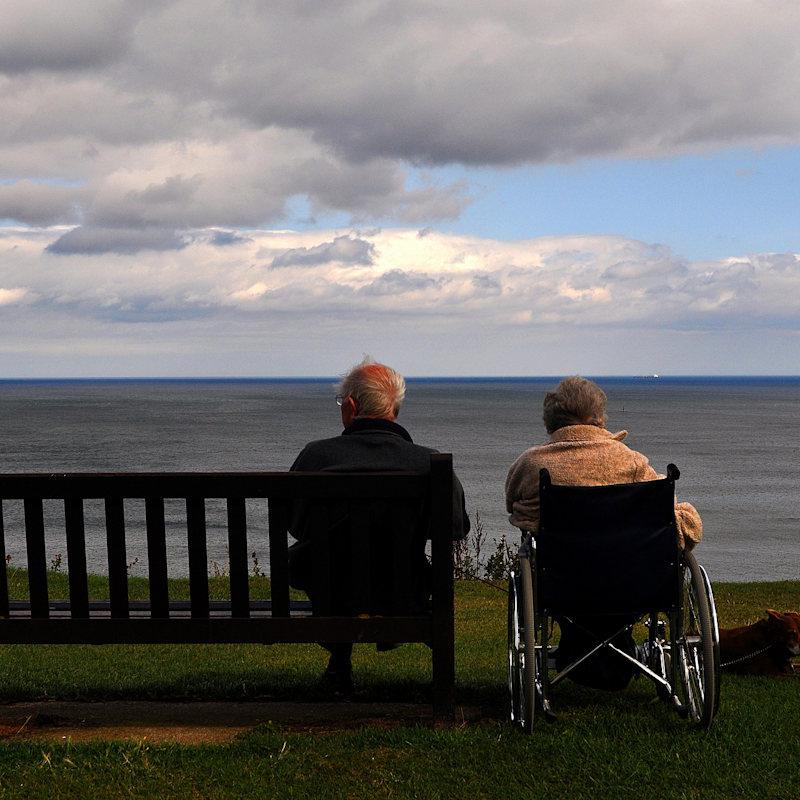 Altenpflege, professionell und zuverlässig